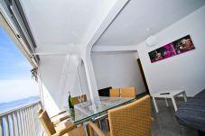 Alquiler apartamento Paseo Acantilados Salou - Salón Exterior