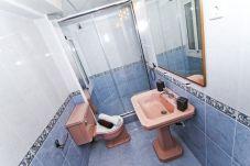 Alquiler apartamento Paseo Acantilados Salou - Baño