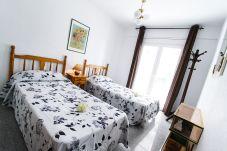 Alquiler apartamento Paseo Acantilados Salou - Habitación dos camas