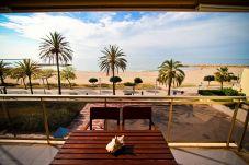 Apartamento en Cambrils - GOLF SANT JORDI 2 Apartamento en primera línea de playa