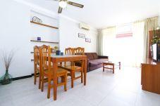 Apartamento vacacional en La Pineda para 6 personas - Comedor DMS
