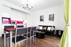 Apartamento vacaciones en La Pineda Tarragona. Salón P.PRIMA 2