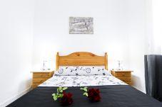 Apartamento vacaciones en La Pineda Tarragona. Cama Doble P.PRIMA 2