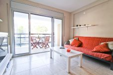 Apartamento una habitación Salou - Comedor D.ANAGABU