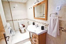 Apartamento una habitación Salou - Lavabo D.ANAGABU