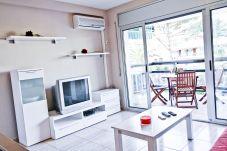 Apartamento en Salou - DANIEL ANAGABU Apartamento con  Piscina. Playa a 200m