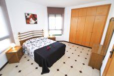 Alquiler ático vacaciones en Cambrils - Dormitorio Doble ALBA
