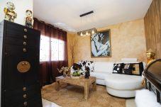Casa en Salou - CALACRANC Casa con Piscina y Jacuzzi. Playa a 100m
