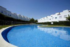 Casa adosada en Salou - CUMBRE Adosado con terraza solárium, playa a 500m
