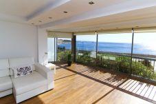 Alquiler apartamento de diseño en Salou. Solarium FALCONERA
