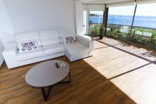 Alquiler apartamento de diseño en Salou. Salón FALCONERA