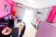 Apartamento en Salou - FLANDRIA Salou Apartamento 100m playa Capellans