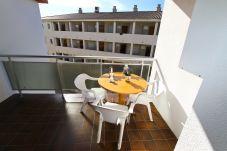 Alquiler apartamento vacacional en Cambrils. Balcón MEXICO