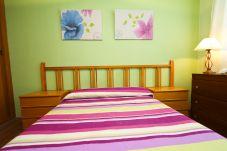 Alquiler apartamento vacacional en Cambrils. Dormitorio Doble MEXICO