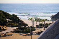 Atico La pineda con terraza privada. Playa grande NEIA