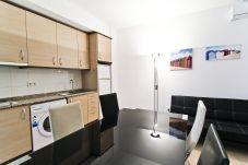 Alquiler apartamento para vacaciones en La Pineda. Gran Salón P.PRIMA3