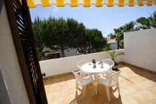 Apartamento en La Pineda - PUNTA PRIMA 3 con piscina comunitaria, playa a 100m