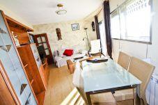 Apartamento en La Pineda - OSIRIS