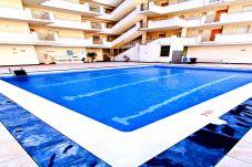 Apartamento en Salou - PENTATHLON 2 centro de Salou, parking, cerca de Port Aventura
