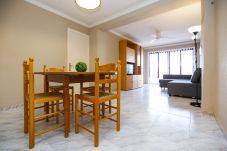 Apartamento en La Pineda - PINEDA 10 primera linea del mar