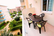 Apartamento en La Pineda - JUNCOS 2 Apartamento La Pineda. Piscina. Playa a 200m