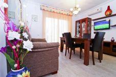 Apartamento vacacional en Cambrils 2 ocupantes. Gran Salon MANUELA