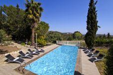 Alquiler Villa exclusiva piscina privada Tarragona. VILLAMAR