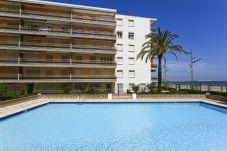 Apartamento en La Pineda - PINEDA 5 con piscina comunitaria, playa a 100m