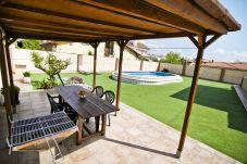 Villa en Cambrils - DORADA Villa con piscina privada, Cambrils