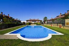 Casa en Cambrils - CERVER Adosado con piscina comunitaria y WIFI gratis