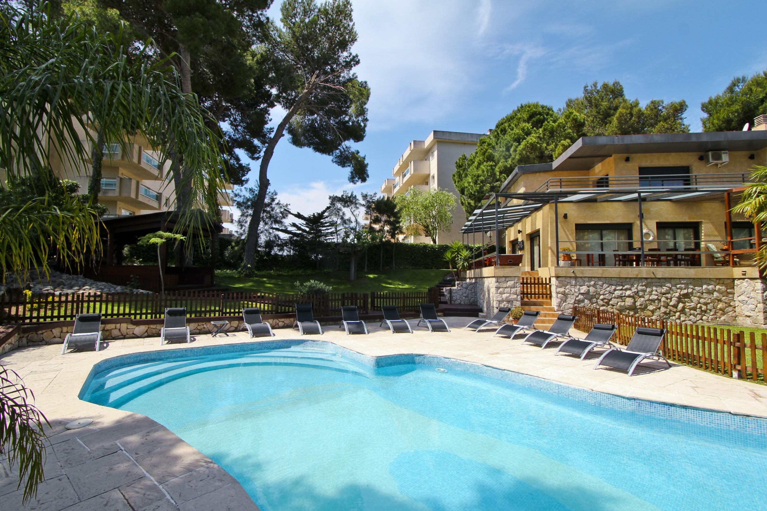 05411281b886c VILLA PLANET Villa de lujo para 14 personas