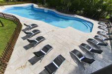 Villa en Salou - VILLA PLANET Villa de lujo con piscina privada, cerca de la Playa