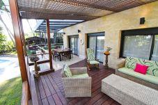 Villa en Salou - PLANET Villa de lujo con piscina privada, cerca de la playa