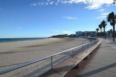 Apartamento en La Pineda - MARGARITA La Pineda playa a 100m, cerca de Port Aventura
