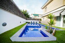 Villa en Tarragona - NOEL