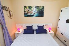 Apartamento en Salou - PARAISOL Ático con piscina comunitaria, cerca de la playa