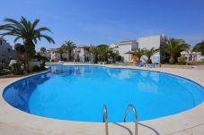 Apartamento en La Pineda - PUNTA PRIMA DUO piscina comunitaria, playa a 100m