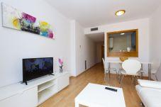 Apartamento en Cambrils - POSIT CAMBRILS 6 personas, al lado del puerto de Cambrils