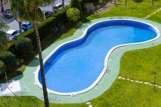Apartamento en Cambrils - SALOME con piscina comunitaria, playa a 400m