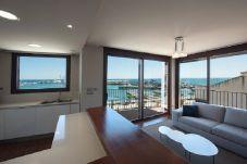 Apartamento en Cambrils - GATELL 3A Dúplex Cambrils. Vista panorámica al Mar.