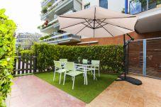 Apartamento en Cambrils - BLAU MARI complejo con SPA. Playa a 400m
