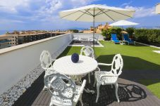Apartamento en Cambrils - MARINA Dúplex en Cambrils, Playa a 150m, Piscina Comunitaria