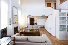 Villa en Reus - AIGUESVERD Villa con piscina privada, campo de golf