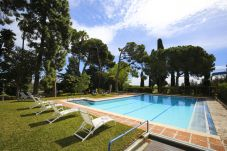 Villa en Vila Seca - COLONIAL Villa con piscina privada, jardín, pista tenis