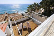 Casa adosada en Salou - FRONTSEA Adosado con vista panoramica al Mar, Playa a 50m