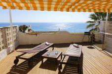 Casa en Salou - FRONTSEA Adosado Cap Salou, Vista Panoramica al Mar, Playa a 50m