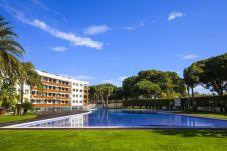 Casa en Cambrils - GALERA Adosado en primera linea de playa, Complejo con SPA&Piscinas
