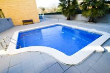 Apartamento en Cambrils - MAR CAMBRILS II con piscina comunitaria, playa a 100m