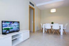 Apartamento en Salou - LIDO Complejo familiar & SPA, cerca de Port Aventura