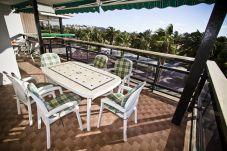 Alquiler apartamento Salou para 12 personas - Balcón Mar ANAGABU 5H